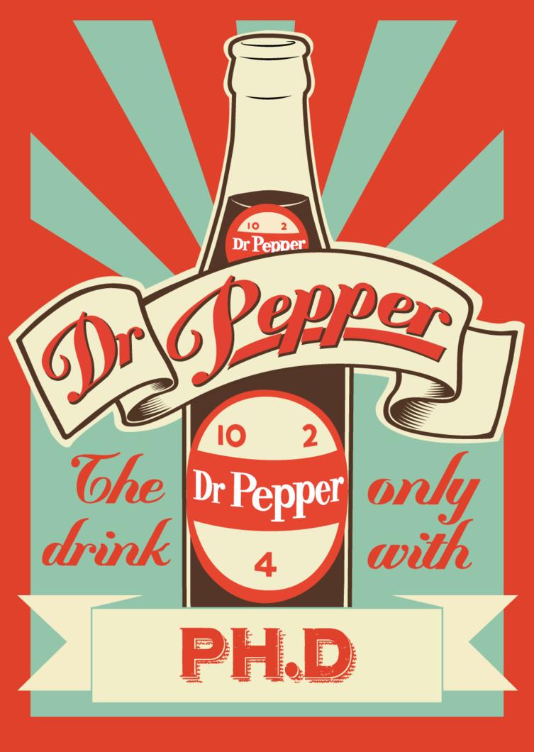 dr_pepper_vintage_poster_by_fabianrensch-d8nl1ke